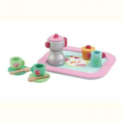 Sevi Italian Coffee Set Tray