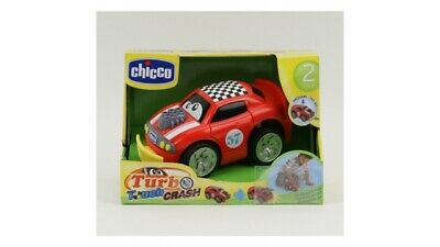 Chicco Auto Turbo Touch Crash