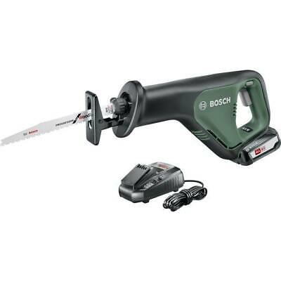 Bosch home and garden advancedrecip 18 set sega a gattuccio batteria incl