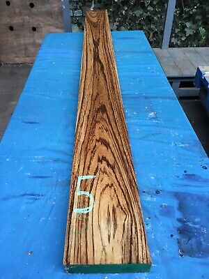 "Zebrano 2""  Lumber/Boards - /Exotic Wood/Exotic Hardwoods /furniture/joinery"