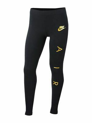 NIKE NSW TIGHT FAVORITES AIR 1 LEGGINS GIRL IN JERSEY MainApps