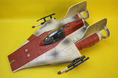 Hasbro Star Wars A-Wing Resistance Fighter ##HEA 49 MW