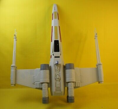 Hasbro Very Large X-Wing Starfighter ##HEA O MW