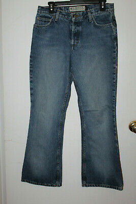 Jeans American Eagle Outfitters Size 8 Regular Button Fly  Men/ Boys