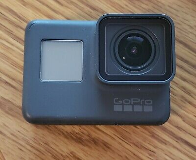 GoPro Hero5 Black Action CAMCORDER