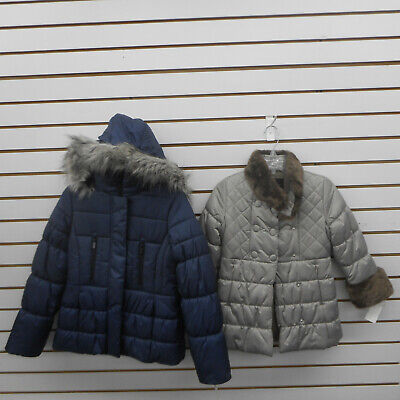 Girls Jessica Simpson Asscorted Winter Coats Size 7-8