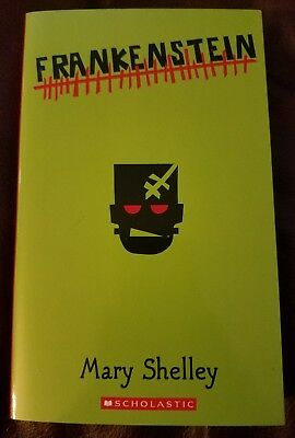 NEW! Frankenstein by Mary Shelley (1994, Paperback)