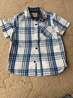 NEXT Boys Shirt 3 Yrs EXCELLENT CONDITION