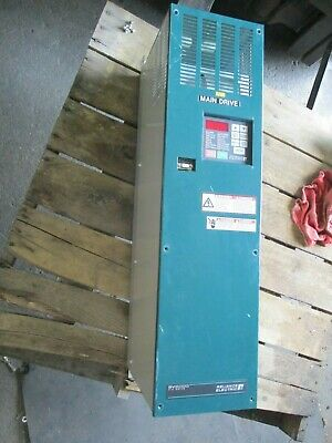 Reliance Electric Gv3000 A-C Drive #919222D Used