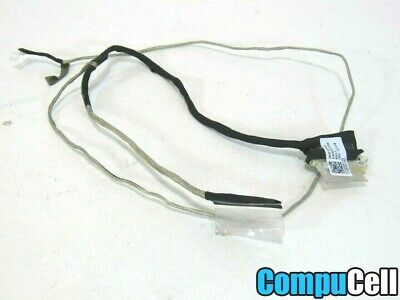 LCD LED LVDS Screen Video DISPLAY Cable HP Pavilion DC020027J00 NEW JF3