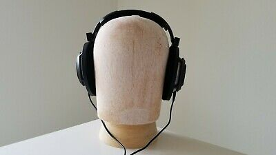 Headphone Stand Wooden