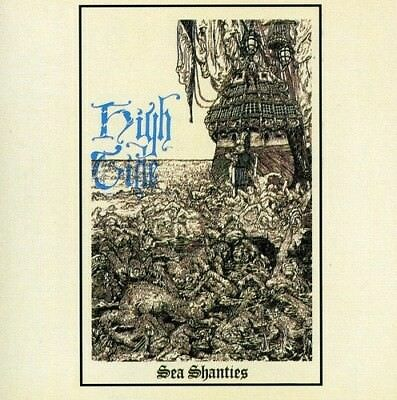 High Tide - Sea Shanties (Expanded+Remastered)  Cd Neuf