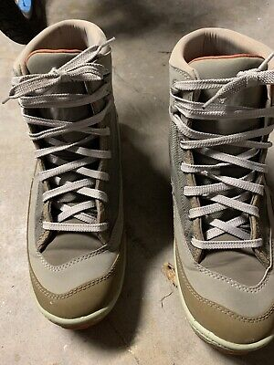 Simms wading boots Size 10