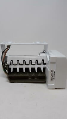 Whirlpool W10251076 Refrigerator Ice Maker Assembly  (OEM) Part