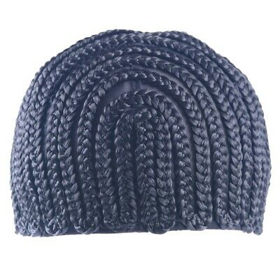Super Elastic Cornrow Cap for Weave Crochet Braid Wig Caps for Making Wigs To TW