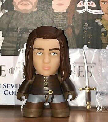 Titans Game of Thrones Seven Kingdoms Collection Arya Stark
