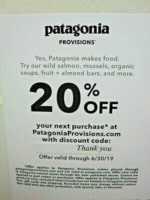 About Patagonia