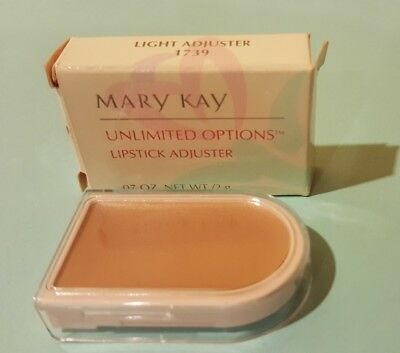 MARY KAY Lipstick Adjuster LIGHT Unlimited Options 1739 ~ NEW IN BOX