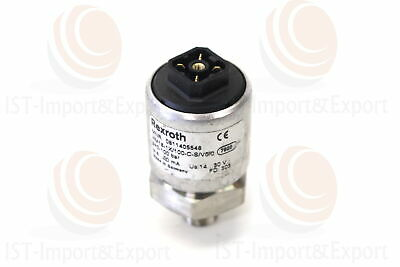 0830100640 Bosch Rexroth Reed Proximity Switch ST4-R3-K03U-030 15 Ohm 000048