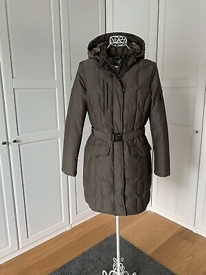 competitive price 0d98b 7ae66 WOOLRICH BLIZZARD PARKA / Jacke Gr. L