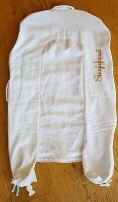 New Sleepyhead Deluxe Plus Spare Cover Excellent Condition Washed and Unused