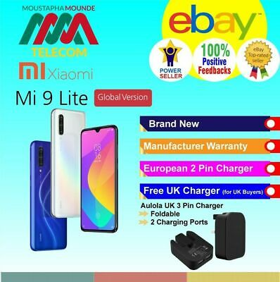Xiaomi Mi 9 Lite Brand New Sealed Factory Unlocked Global Version