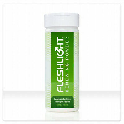 Fleshlight Renewing Powder Puder - 118 ml