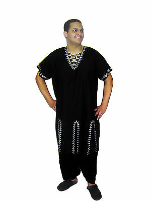 2 Pieces Set - Men's Salwar Kameez in / Style 393