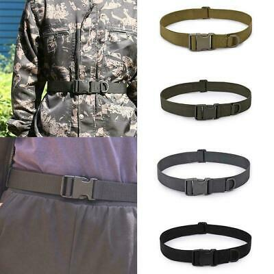 Invisible Waist Belt For Woman Adjustable Elastic Bulge ght Buckle No Stret L9X9