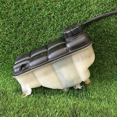 2001 Mercedes W208 Clk - Coolant Expansion Header Tank - 2025000649