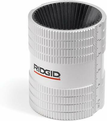 RIDGID 29983 223S Stainless Steel Pipe Reamer, 1/4-inch to 1-1/4-inch Inner/Oute
