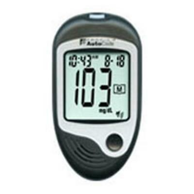 PRODIGY 1 EA AutoCode Talking Meter DME 051890 CHOP