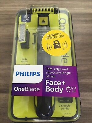 PHILIPS ONEBLADE FACE BODY QP2620 one blade Shaver  *NEW & SEALED*
