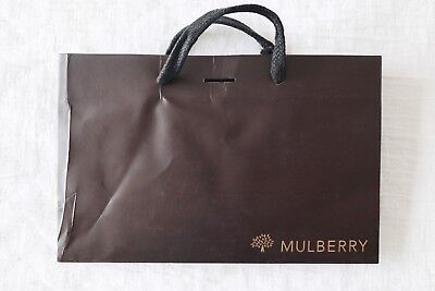 MULBERRY Gift Bag