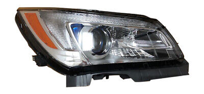 New Halogen Headlight for BUICK LACROSSE 2014-2016 (Right Passenger Side)