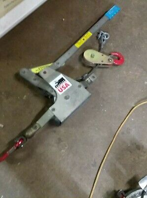 Maasdam - Pow'R Pull 4 Ton Cable Puller