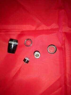 Maglite led upgrade and Spare Parts.