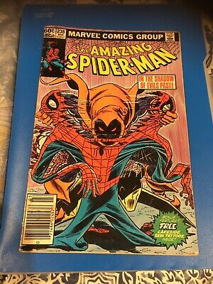 Amazing Spiderman #238. 1St Appearance Hobgoblin With Out Lakeside Tattoo