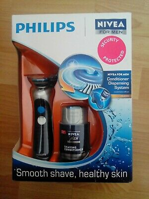 Philips Shaver Coolskin HS8020 Nivea Brand New in Box