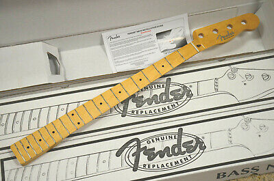 "Fender Precision Bass '51 Vintage Neck 1 Piece Maple*Fat""U""Profile*Lowest Price!"