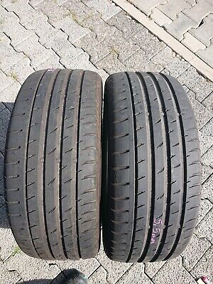 215/45 R17 87V Continental SportContact3