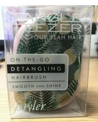 Palms and Pineapples Compact Styler- Tangle Teezer £19