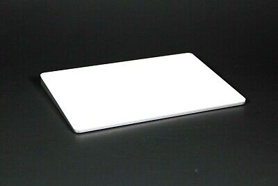 Apple Magic Trackpad 2 Model Silver A1535 - MJ2R2LL/A Force Touch Rechargeable