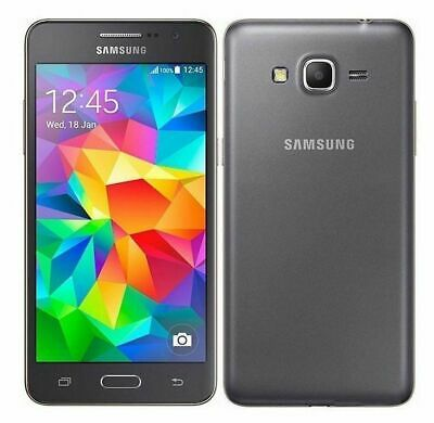 UNLOCKED T-Mobile Samsung Galaxy Grand Prime SM-G530T 4G LTE Smart Cell Phone