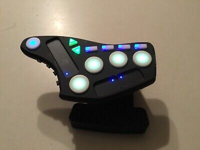 Livid Guitar Wing: Wireless Control for Guitars