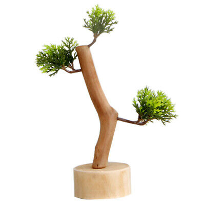 Artificial Fake Tree Plants Pine Branches Plant Tree Decorations for Home