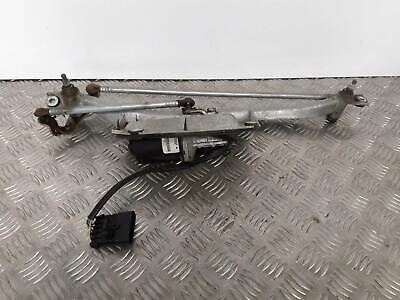 Astra G Mk4 Front Windscreen Wiper Motor & Linkage Assembly