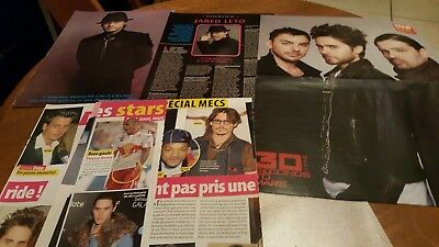 Clippings jared leto