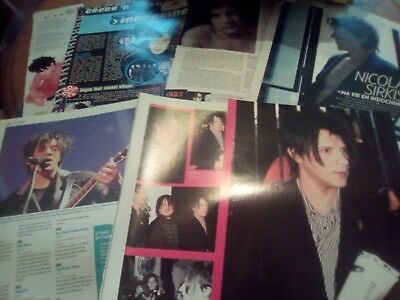 Clippings Indochine