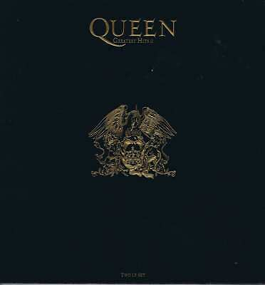 Queen – Greatest Hits II - EMI PMTV 2 – Limited Edition 2-LP Vinyl Record